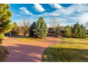 Property for sale at 22 Carriage Lane, Cherry Hills Village,  Colorado 80121