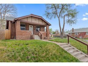 Property for sale at 2800 N Fillmore Street, Denver,  Colorado 80205