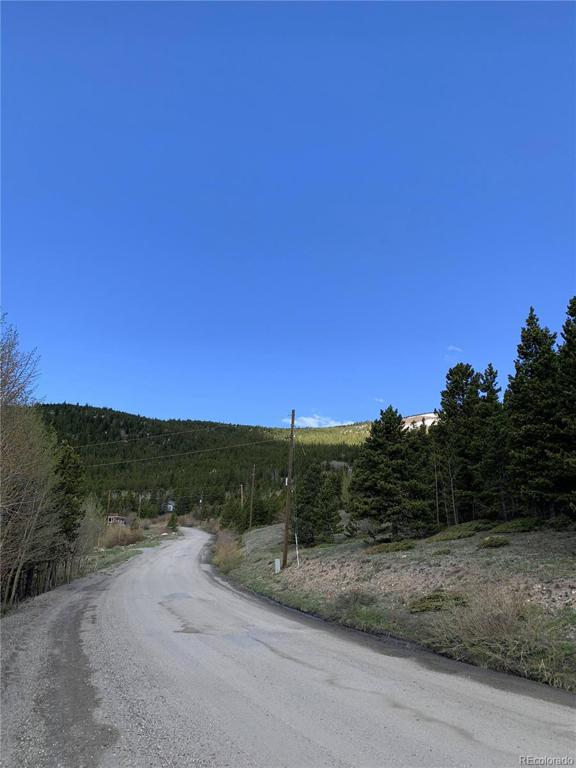 Photo of home for sale at Lot 647 Alice Road, Idaho Springs CO