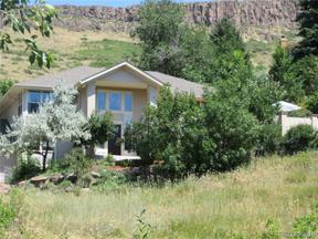Property for sale at 415 1 Street, Golden,  Colorado 80403