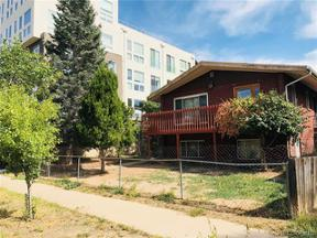 Property for sale at 318 South Lafayette Street, Denver,  Colorado 80209