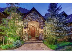 Property for sale at 988 Preston Court, Castle Rock,  Colorado 80108
