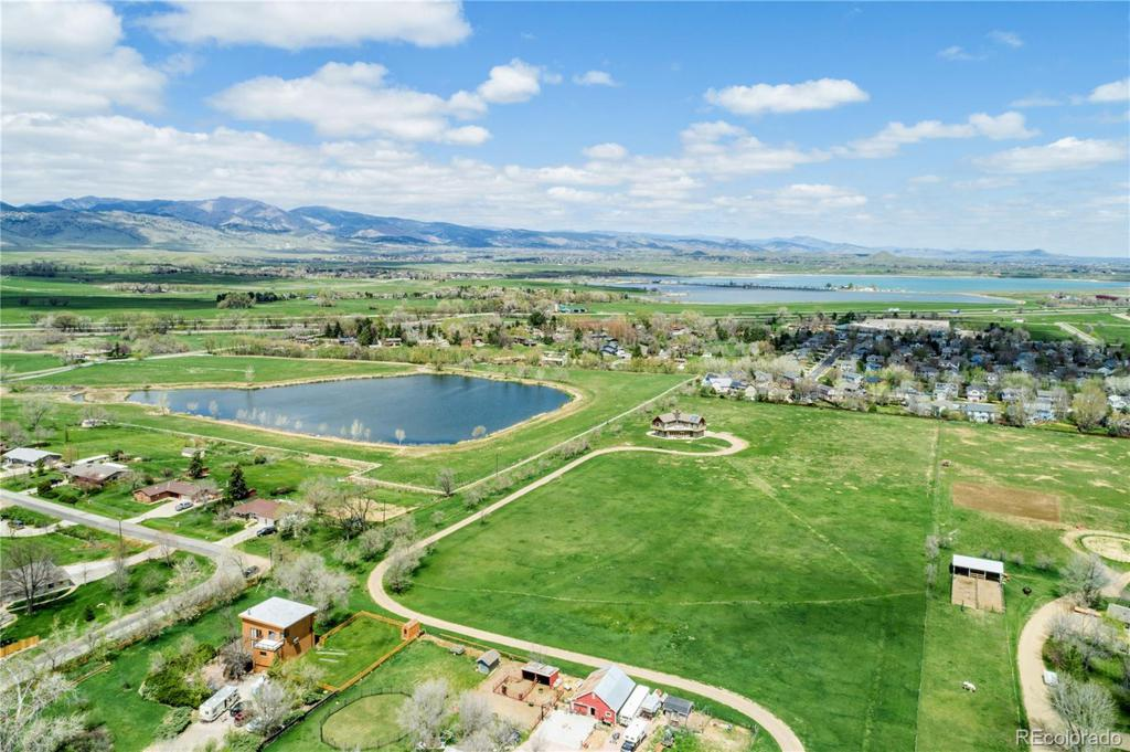 Photo of home for sale at 5775 Jay Road, Boulder CO