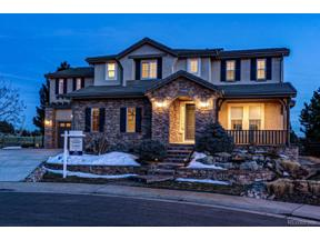Property for sale at 2700 Stonecrest Point, Highlands Ranch,  Colorado 80129