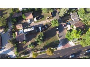 Property for sale at 5725 W 38th Avenue, Wheat Ridge,  Colorado 80212