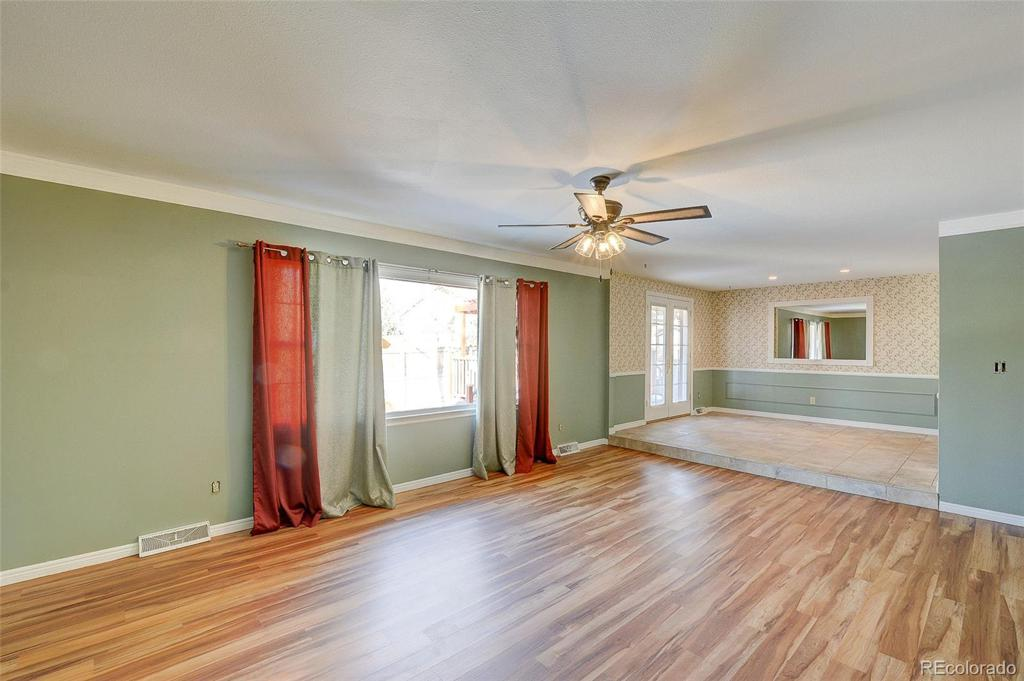 Photo of home for sale at 2049 21st Avenue Court, Greeley CO