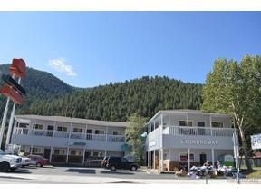 Property for sale at 2729 Colorado Boulevard, Idaho Springs,  Colorado 80452