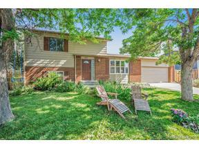 Property for sale at 13175 West Chenango Avenue, Morrison,  Colorado 80465