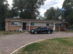 Property for sale at 45 Fenton Street, Lakewood,  Colorado 80226