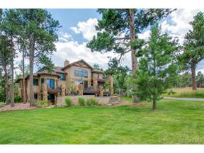 Property for sale at 31211 Island Drive, Evergreen,  Colorado 80439