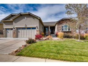 Property for sale at 15995 Wetterhorn Way, Broomfield,  Colorado 80023