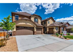 Property for sale at 9484 Flattop Street, Arvada,  Colorado 80007