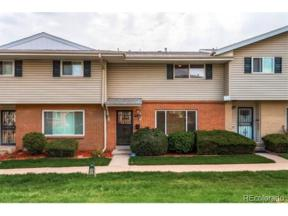 Property for sale at 9210 East Mansfield Avenue, Denver,  Colorado 80237