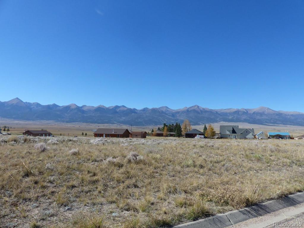 Photo of home for sale at Jerry Drive, Westcliffe CO