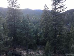 Property for sale at 00 Evergreen Drive, Conifer,  Colorado 80433