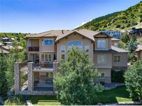 Property for sale at 17295 Red Wolf Lane, Morrison,  Colorado 80465