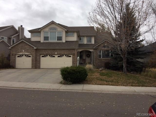 Photo of home for sale at 22130 Costilla Drive E, Aurora CO