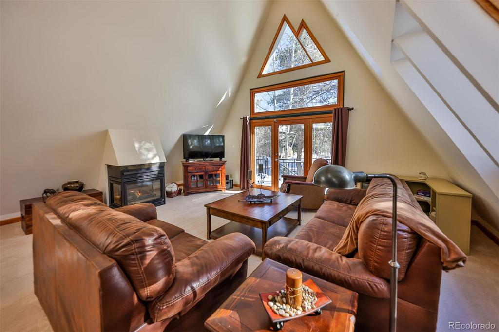 Photo of home for sale at 23868 County Road 50, Fraser CO