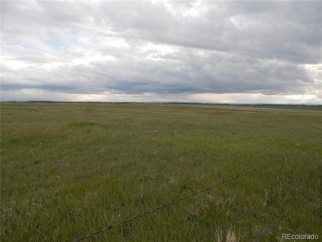 Photo of home for sale at 24500 P4 - Road 37, Elbert CO
