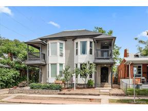 Property for sale at 2822 Eliot Street, Denver,  Colorado 80211