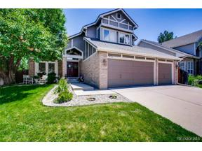 Property for sale at 7452 Rattlesnake Drive, Lone Tree,  Colorado 80124