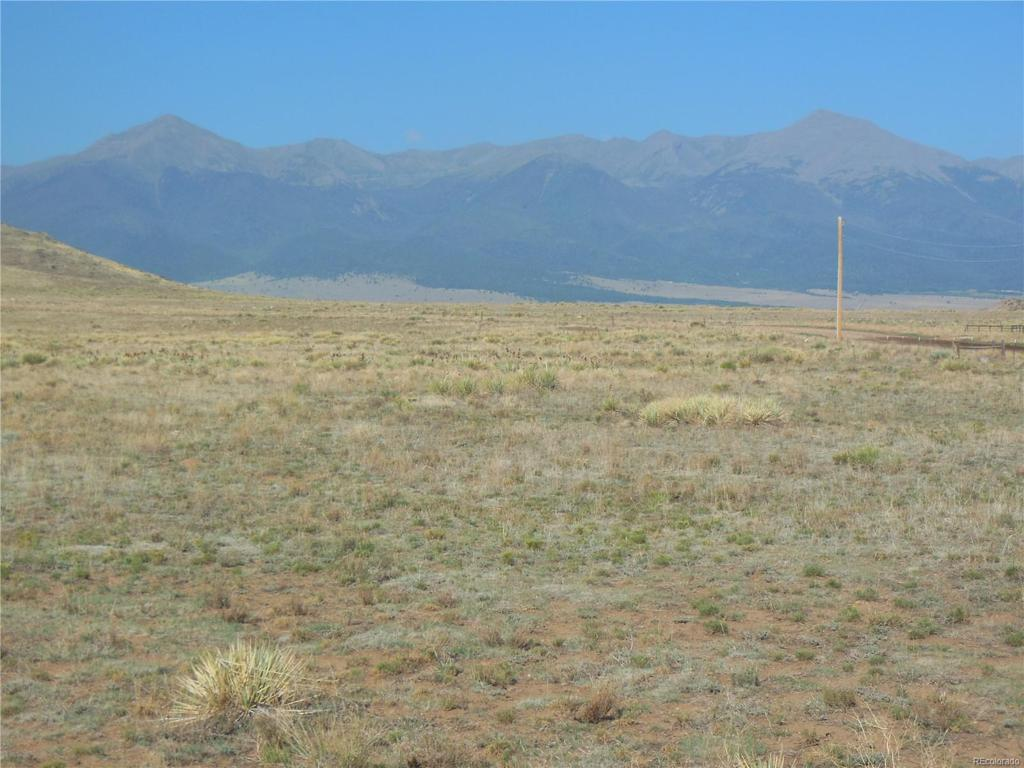 Photo of home for sale at 1498 Lone Tree Circle, Westcliffe CO