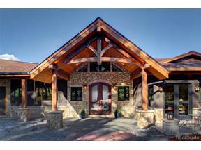 Property for sale at 4485 Songbird Lane, Evergreen,  Colorado 80439