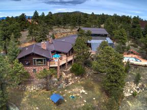 Property for sale at 6511 Kilimanjaro Drive, Evergreen,  Colorado 80439