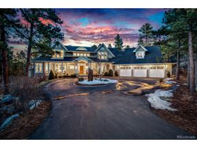 Property for sale at 969 Country Club Parkway, Castle Rock,  Colorado 80108