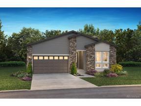 Property for sale at 2105 Rim Ridge Drive, Castle Pines,  Colorado 80108