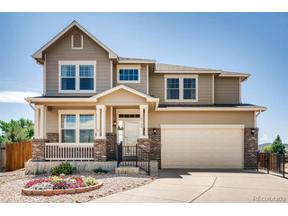 Property for sale at 4768 South Coors Court, Morrison,  Colorado 80465
