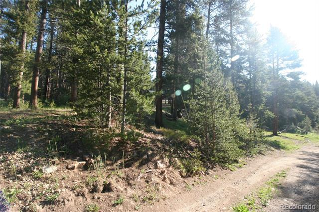 Photo of home for sale at 103 Meadows Drive, Leadville CO