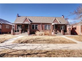 Property for sale at 1165 S Clarkson Street 1173, Denver,  Colorado 80210