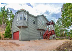 Property for sale at 15394 S Wandcrest Drive, Pine,  Colorado 80470