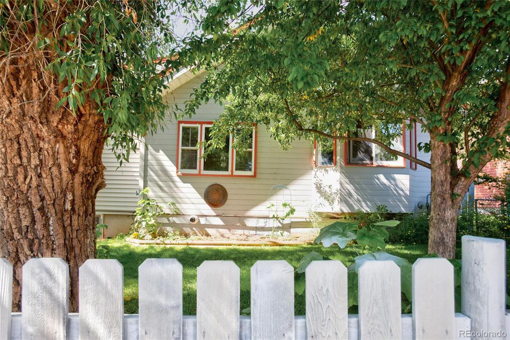 Photo of home for sale at 44 Park Avenue, Steamboat Springs CO