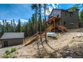 Property for sale at 258 Upper Forest Road, Idaho Springs,  Colorado 80452