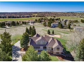 Property for sale at 21618 E Caley Drive, Centennial,  Colorado 80016