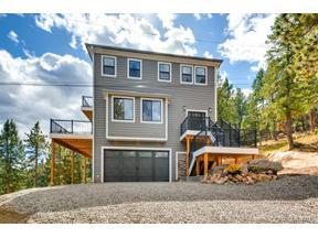 Property for sale at 5967 High Drive, Morrison,  Colorado 80465