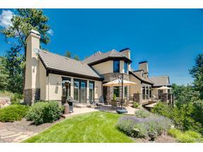Property for sale at 228 Hidden Valley Lane, Castle Rock,  Colorado 80108