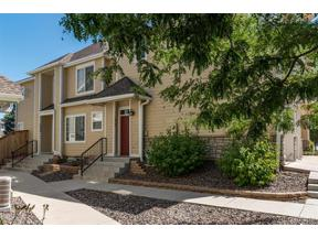 Property for sale at 1318 Carlyle Park Circle, Highlands Ranch,  Colorado 80129