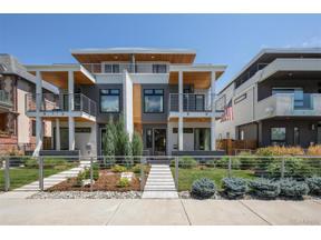 Property for sale at 250 S Madison Street, Denver,  Colorado 80209