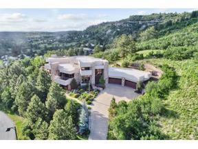 Property for sale at 222 Equinox Drive, Castle Rock,  Colorado 80108