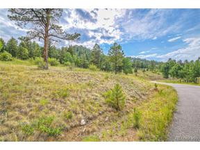 Property for sale at 14515 Reserve Road, Pine,  Colorado 80470