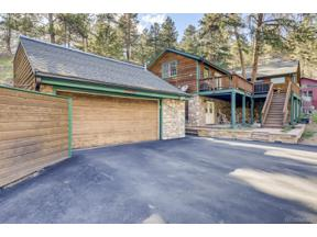 Property for sale at 5570 Parmalee Gulch Road, Indian Hills,  Colorado 80454