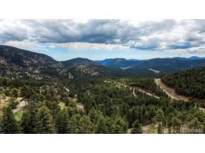 Property for sale at 0 Fox Ridge Drive, Evergreen,  Colorado 80439