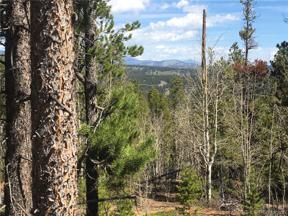 Property for sale at 31 Black Gulch Road, Golden,  Colorado 80403
