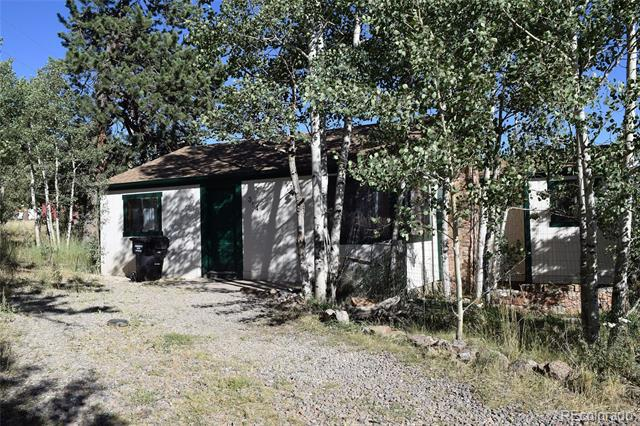 Photo of home for sale at 354 Neal Road, Bailey CO