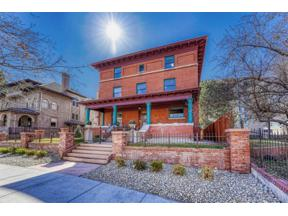 Property for sale at 965 N Pennsylvania Street, Denver,  Colorado 80203