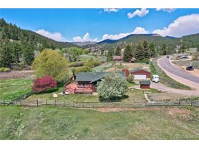 Property for sale at 17005 County Road 126, Pine,  Colorado 80470