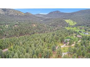 Property for sale at 0 Kings Road, Evergreen,  Colorado 80439